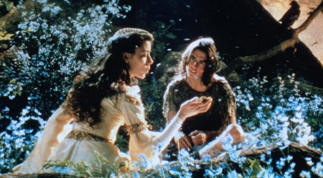 Still from LEGEND (1985)