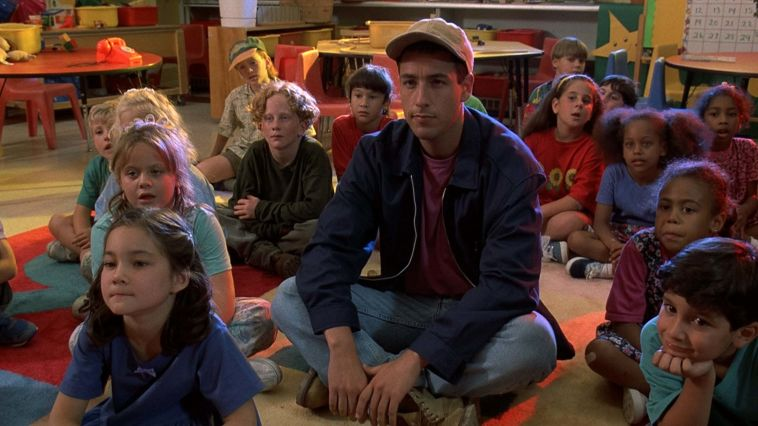 BILLY MADISON Quote-Along | Alamo Drafthouse Cinema