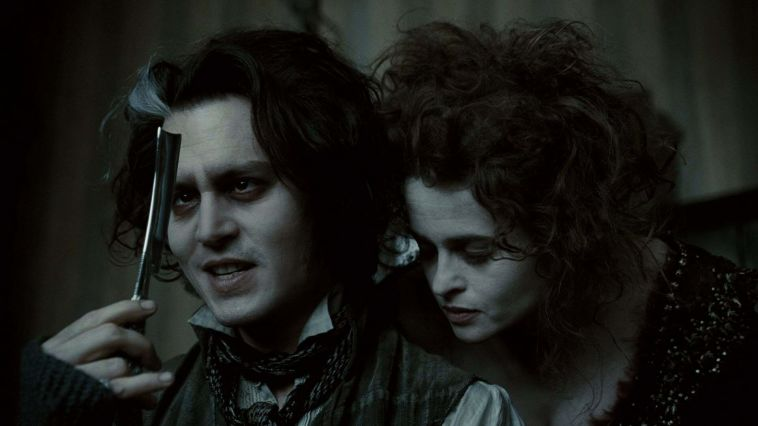 Image result for sweeney todd""